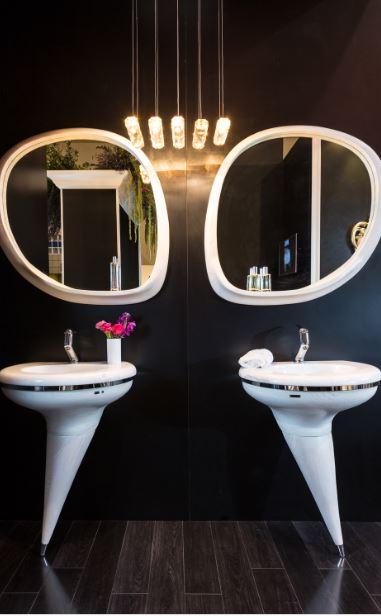Unique Powder Room Vanities Godi Wholesale Bathroom Vanities Storage And Accessories
